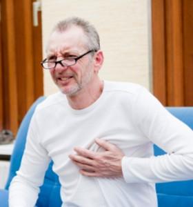 Инфаркт на миокарда - всяка минута е от значение