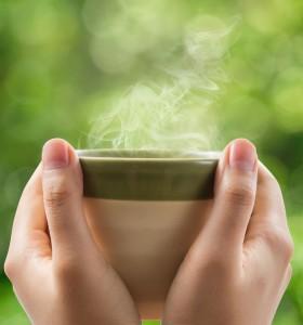 При запек чаят от кои билки помага?