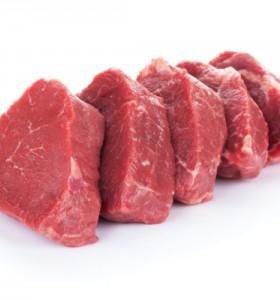 Червено месо – колко често и в какви количества?