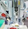Роботи и 3D технологии превземат Медицинския университет в морската ни столица