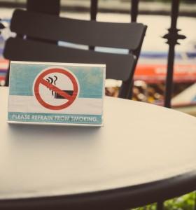 Отказът от тютюнопушене носи диабет, но...