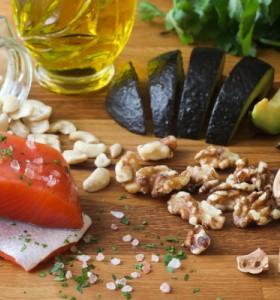 Храни, които намаляват възпалителните процеси в организма