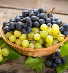 Екстрактът от гроздови семена помага срещу рак