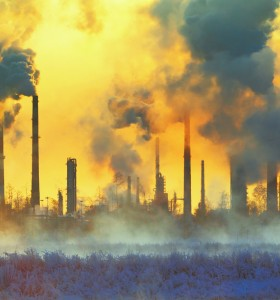 Негативни следствия от замърсяването на въздуха