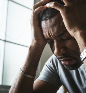 Следродилната депресия не засяга само жените
