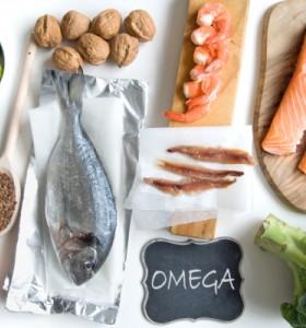 Защо е важен приемът на рибено масло?