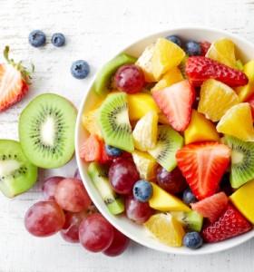 Плодове с ниско съдържание на захар