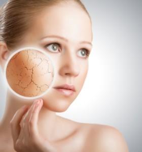 Как да преборим сухата кожа естествено?