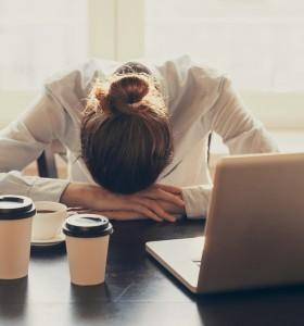 Сънната депривация и ефектите върху тялото