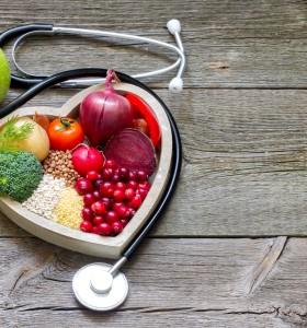 Високо кръвно налягане – хранене и профилактика