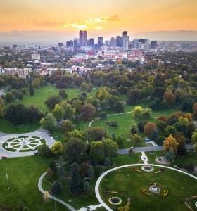 Зелените пространства в града и човешкото здраве