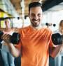 Кратките силови упражнения - подходящи за колоездачите