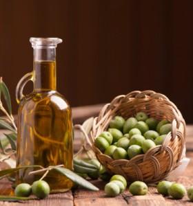 Маслините помагат за намаляване на високия холестерол?!