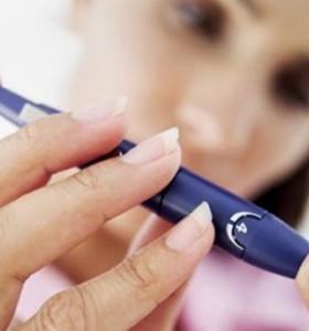 5 + симптома на диабет