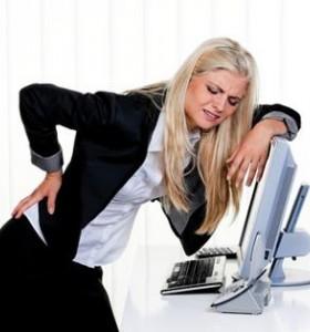 Болката в гърба се облекчава... с психотерапия?!