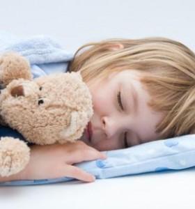 Как да помогнем на съня?