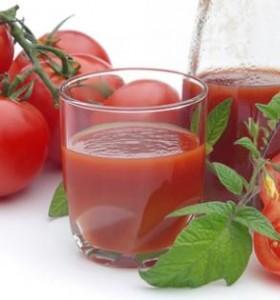 Гени на доматите разрушават раковите клетки