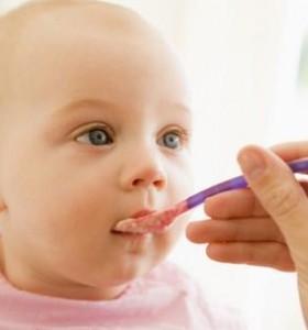 Как да предпазим бебето от алергия към храна? (I част)