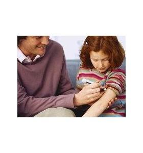 Прекалената родителска загриженост влошава състоянието на деца с диабет