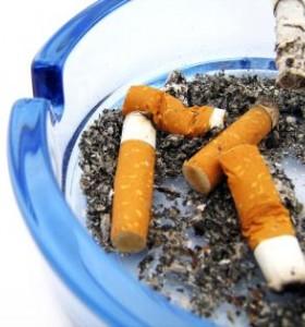 Либерализираха забраната за тютюнопушене на обществени места