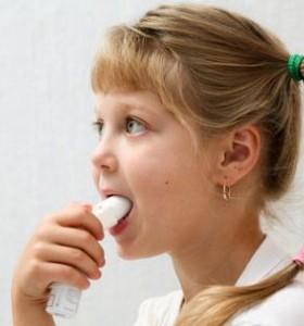 Астма - симптоми и поведение