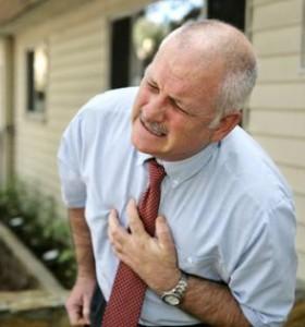 Нестабилна стенокардия или ангина пекторис - болки в гърдите (ІІ част)