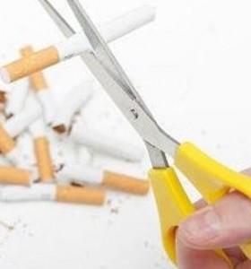 Защо напълняваме, когато спрем цигарите?