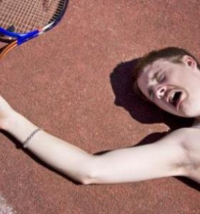 Латералният епикондилит засяга най-често младите и активни хора