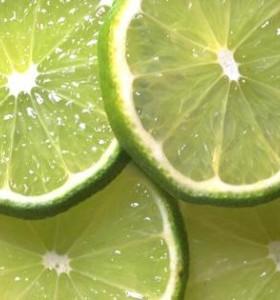 Лайм - диетичен и освежаващ източник на витамин С