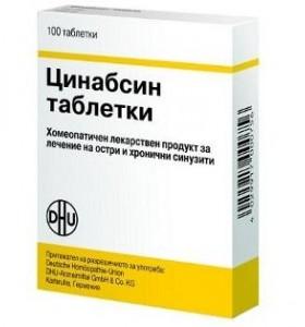 Срещу синузит – с хомеопатични средства