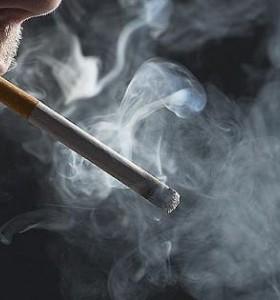 Пасивното пушене причинява загуба на слуха