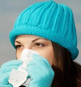 Как да се справим със запушения нос без лекарства?