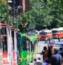 Всекидневното пътуване в градския транспорт - полезно?!