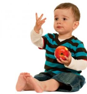 Здравословното хранене повишава интелекта на детето