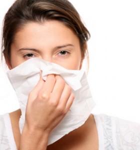 Плесените у дома също причиняват алергия!