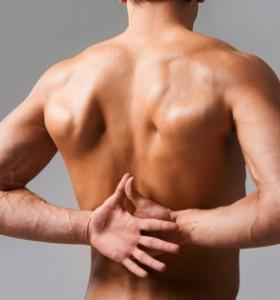 Болка в гърба - изисква движение!