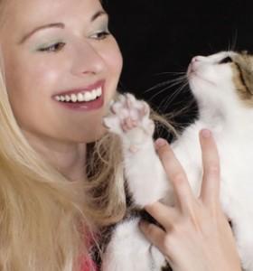 Алергия от котки - надежда за ново ефективно лечение