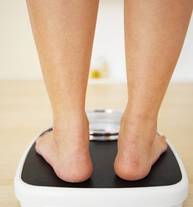 Менопаузата - повод за внимание към теглото