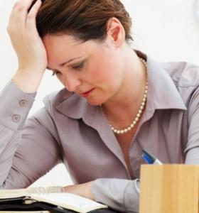 Кои са най-депресиращите професии?