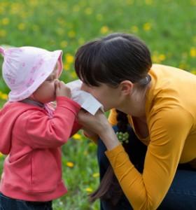 10 съвета как да ограничим въздействието на полените при алергия