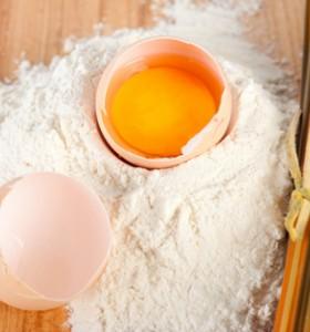 Алергия към яйца при децата
