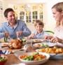 Повече семейни хранения – по-малко излишни килограми при децата