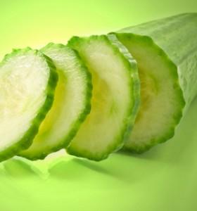 Краставицата – с какво е полезна?