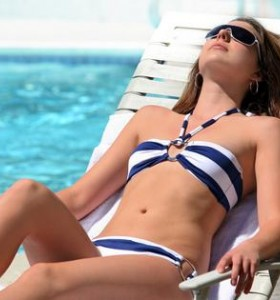 Соларна уртикария - светлината като алерген?