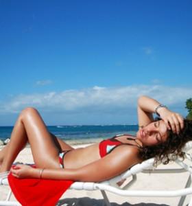 Надеждна и лесна за употреба слънчева защита от Eucerin®