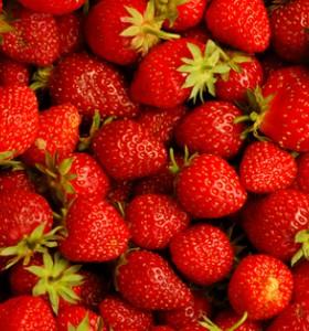 Ягоди - срещу оксидантен стрес на организма