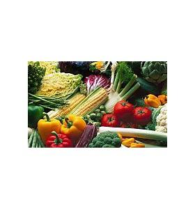 Плодове, зеленчуци и риба срещу деменцията