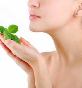Как да се справим с неприятната миризма при потене?