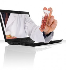 """Здравната каса стартира проект """"Електронна рецепта"""""""