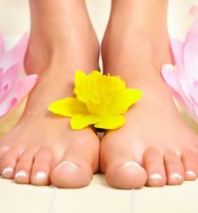 Кръвообращението е от ключово значение за краката